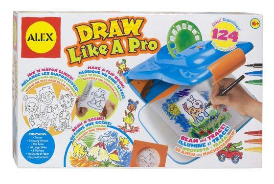 ALEX Art Draw Like A Pro