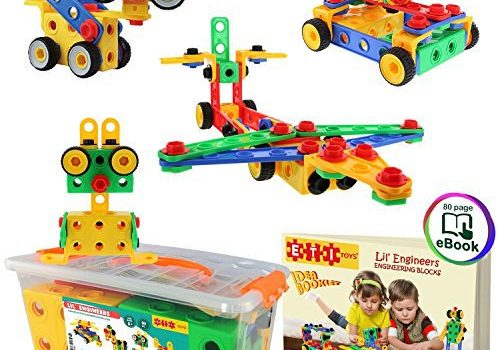 Best Toys and Gift Ideas for 3-Year-Old Boys 2020