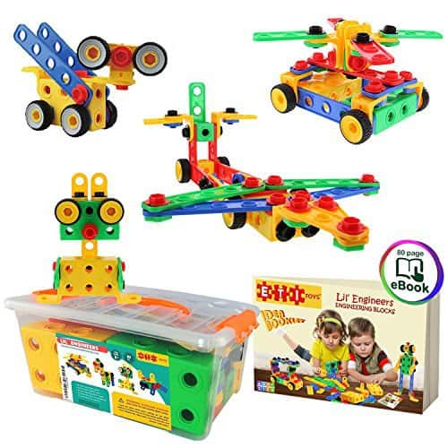 Best Toys And Gift Ideas For 3 Year Old Boys To Buy 2019