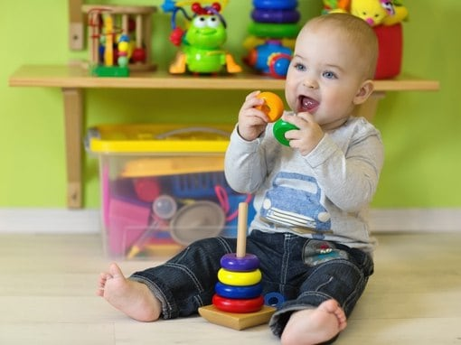 Best Toys And Gift Ideas For 1 Year Old Boys To Buy 2019 Littleonemag