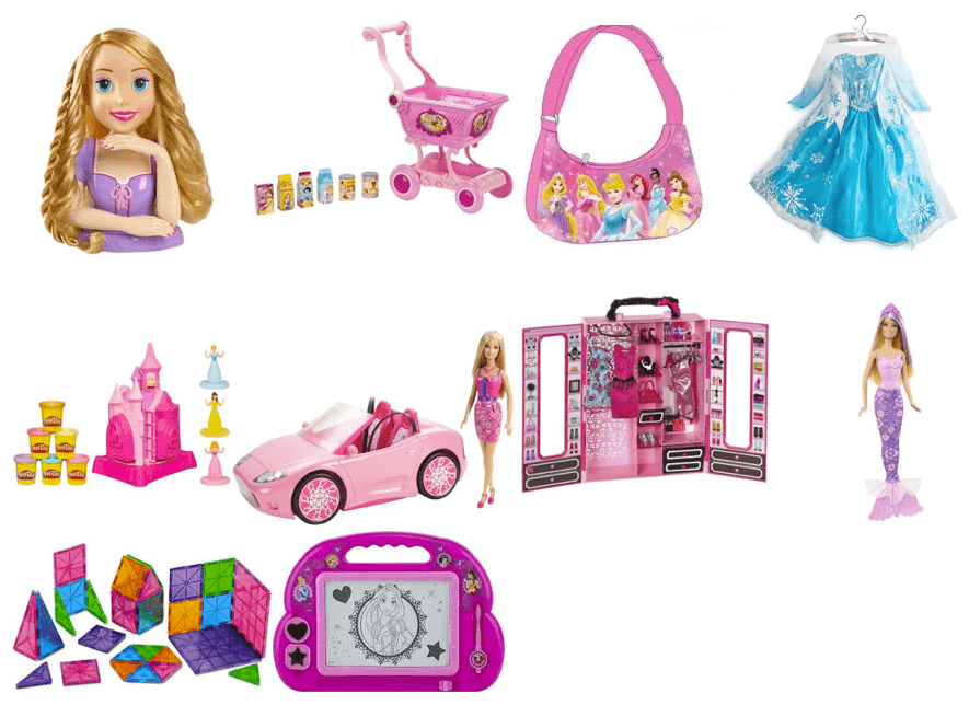 10 Best Gifts And Toys For Nine Year Girls: Best Toys And Gift Ideas For 2-Year-Old Girls To Buy 2019