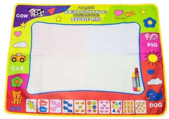 Amytalk Doodle children drawing mat