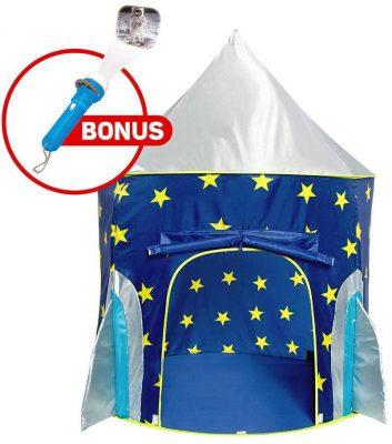 USA Toys Kids Play Tent