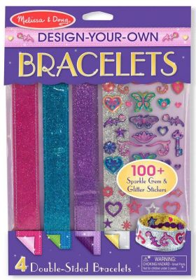 Melissa & Doug – Design-your-own Bracelets