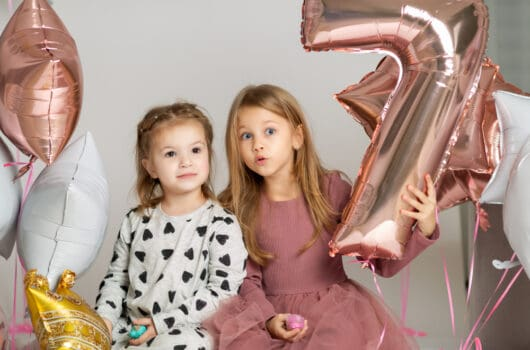 Seventh Heaven: Best Toy and Gift Ideas for 7 Year Old Girls
