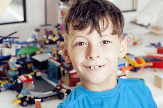 On Cloud Nine: Best toy and Gift Ideas for 9 year old Boys