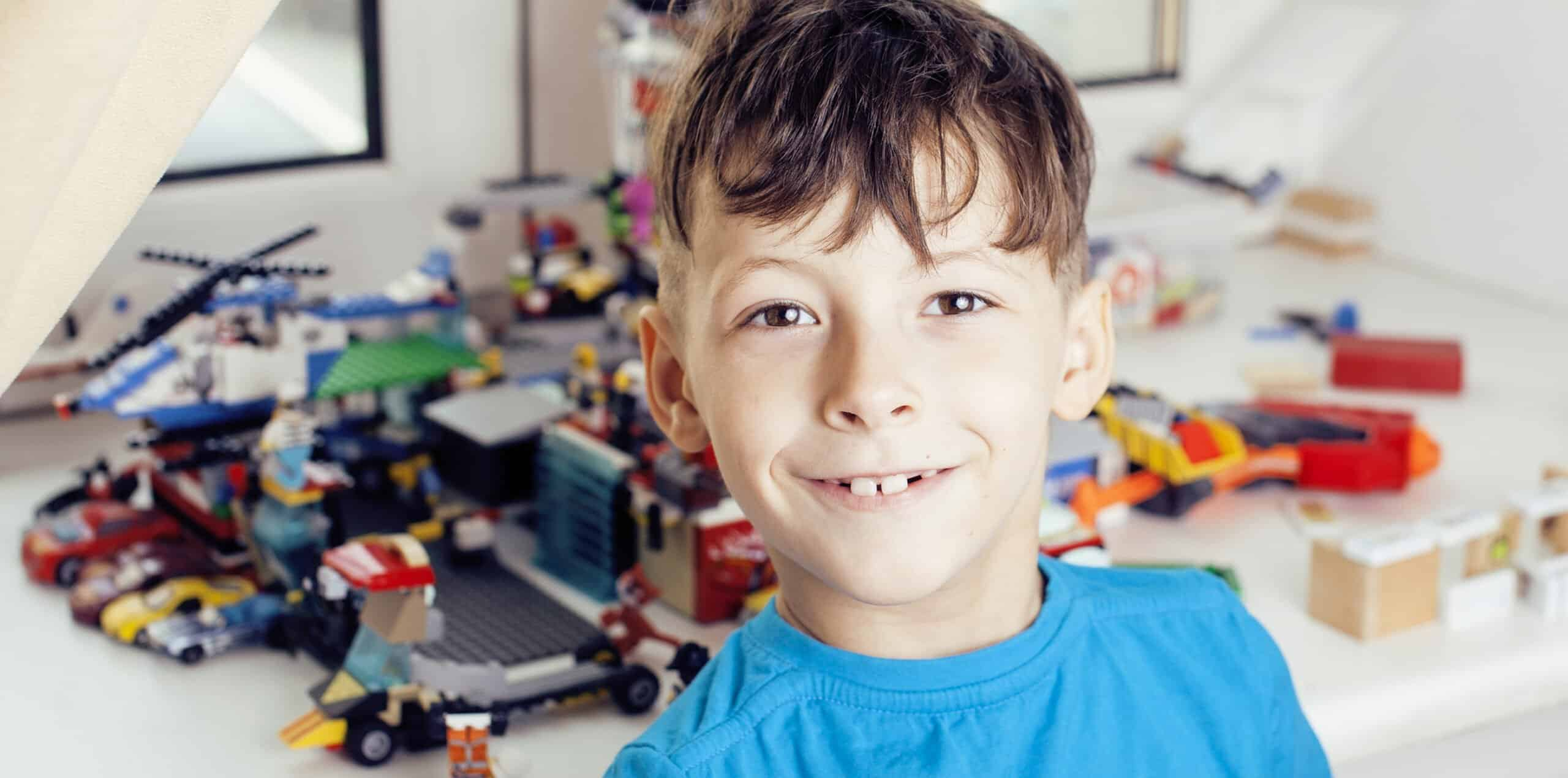 Best Toys And Gift Ideas For 9 Year Old Boys 2021 Littleonemag