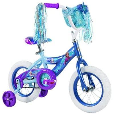 Huffy 12 inch Disney Frozen Girls Bike