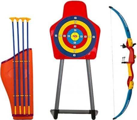 Savage Island Kids Toy Bow Archery Set
