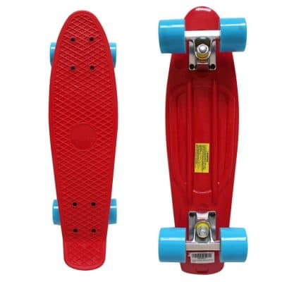 "Rimable Complete 22"" Skateboard"