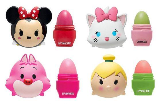 Lip Smacker Disney Tsum Tsum Lip Balm