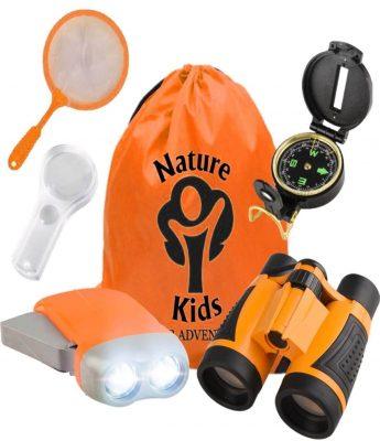 Rizuiei Outdoor Explorer Kit