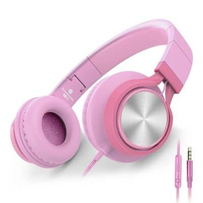 AILIHEN C8 Girls Headphones