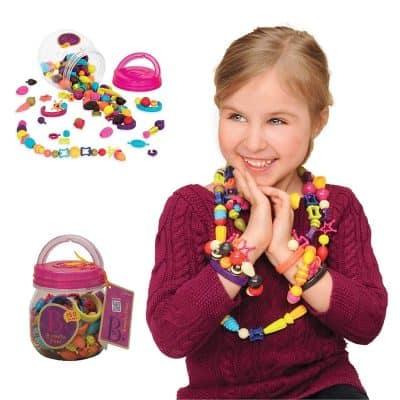 Pop Beads Jewelry Making Kit