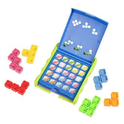 Educational Insights Brain Boosting Puzzle Game