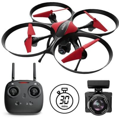 Force1 Drones with Camera