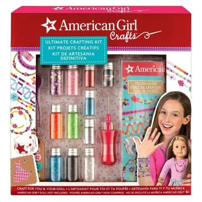 American Girl 24109 Ultimate Crafting Kit