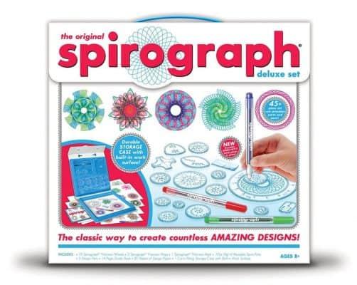 Spirograph Art Set