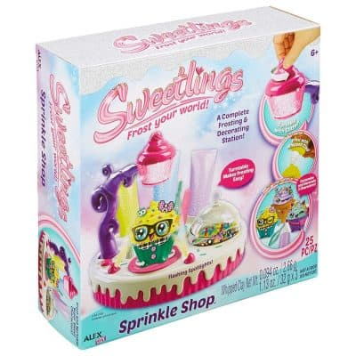 Alex DIY Sweetlings Sprinkle Shop Craft Kit