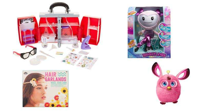 Best Toys For Christmas 2019.Best Toys And Gift Ideas For 8 Year Old Girls To Buy 2019