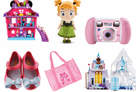 Best Toys and Gift Ideas for 3-Year Old Girls 2020