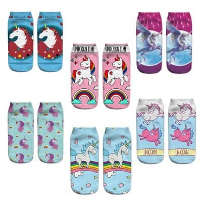 Zmart Funny Socks