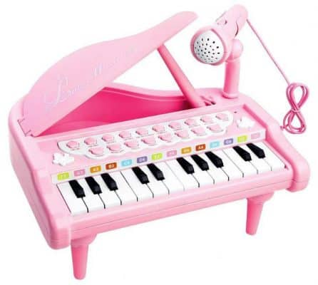 Piano Toy Keyboard for Kids Birthday Gift