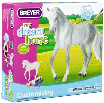 Breyer Classics Customizing