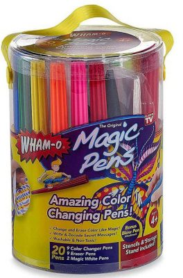 Wham-O Magic Pens