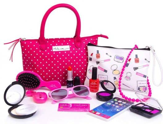 PixieCrush Pretend Play Makeup Kit