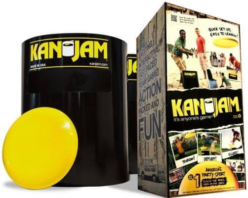 KanJam Unisex's 102863 Game Set