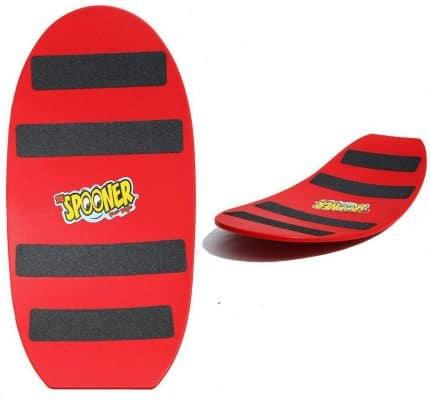 Spooner Freestyle Board