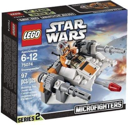 LEGO Star Wars Snowspeeder Toy