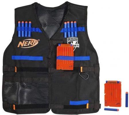 Hasbro Official Nerf N-Strike Elite Series Tactical Vest