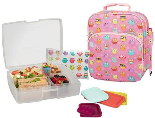 Bentology Lunch Bag and Box
