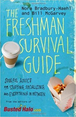 Freshman-Survival-Guide, Hardcover – 1600