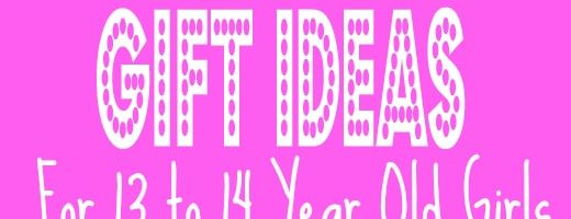 Best Gift Ideas for 13-Year-Old Girls 2021