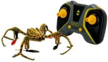 Tenergy TDR RC Drone, Spider Quadcopter Drone