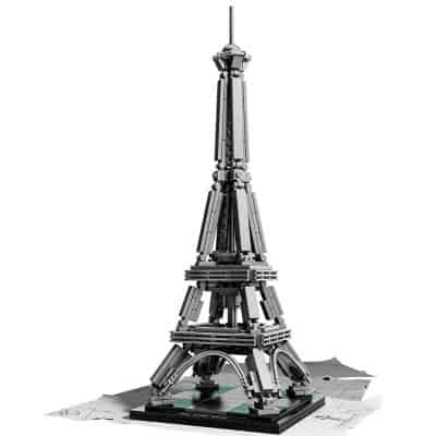 LEGO Architecture 21019 Tower