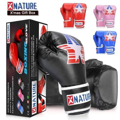 Xnature Kids Boxing Gloves