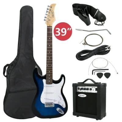 ZENY Full Electric Guitar