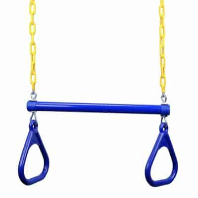 "JGS 18"" Heavy Duty Trapeze Swing Bar"