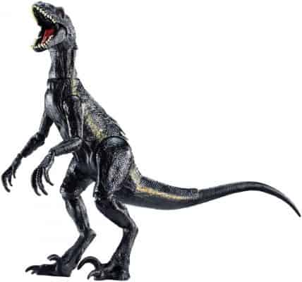 Jurassic World Indoraptor Figure