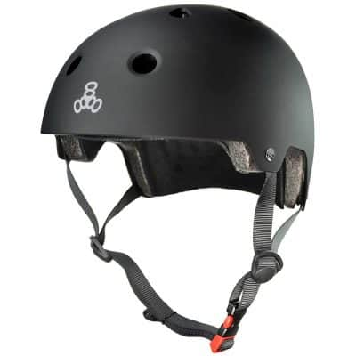 Triple 8 Dual Certified Multi-Sport Helmet