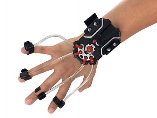 SpyX/Lite Hand -Cool Light Device for Your Hands & Fingers