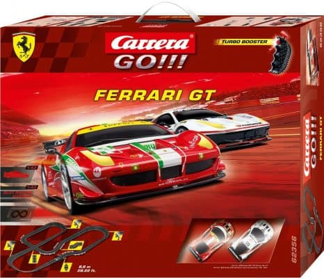 Carrera GO!!! Ferrari GT Experience