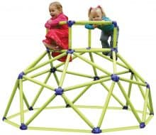 Eezy Peezy Monkey Bars Climbing Tower