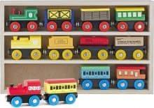 Play22 Wooden Train Set