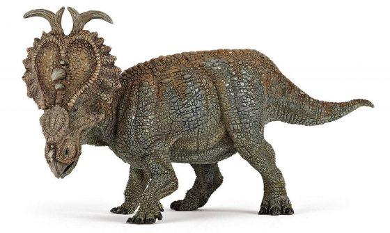 Papo the Dinosaur Figure, Pachyrhinosaurus