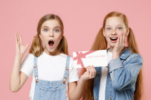 Lucky Thirteen: Best Toy and Gift Ideas for 13-year-old Girls